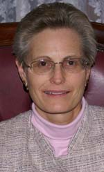 Prof. Alise A. Brown