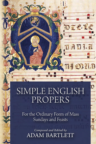 From Simple English Propers to the Lumen Christi Series