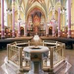 Baptistry III
