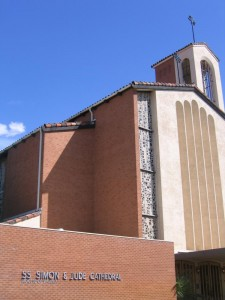 Cathedral outside 002