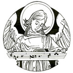 Church Music Association of America logo