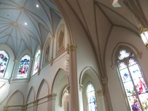 Duquesne Chapel