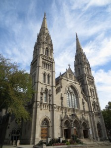 St. Paul Cathedral, Pittsburgh