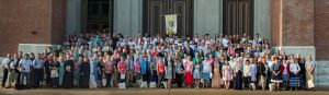 CMAA Day 3-Group Photography after Shrine of St Joseph-cropped