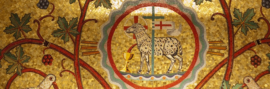 Mosaic - StMary